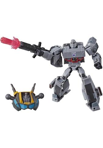 """Hasbro Actionfigur """"Transformers Bumblebee Cyberverse Adventures  -  Deluxe Megatron"""" kaufen"""