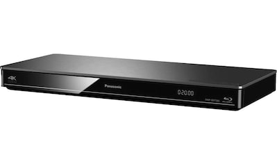 Panasonic Blu-ray-Player »DMP-BDT384/385«, FULL HD (3D) / BD-Video, LAN (Ethernet)-WLAN, 4K Upscaling kaufen
