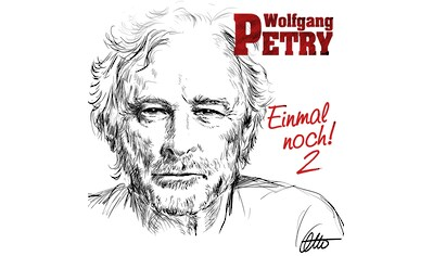 Musik-CD »Einmal noch 2 / Petry,Wolfgang« kaufen