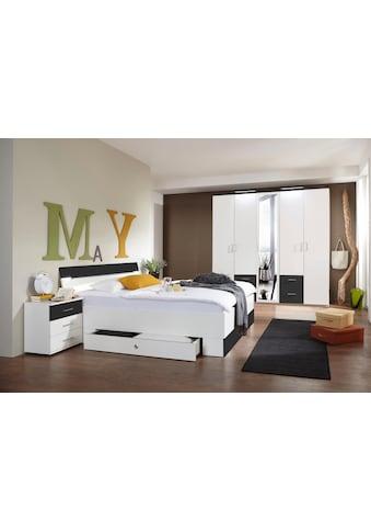 Wimex Schlafzimmer-Set »Freiburg«, (Set, 4 St.) kaufen