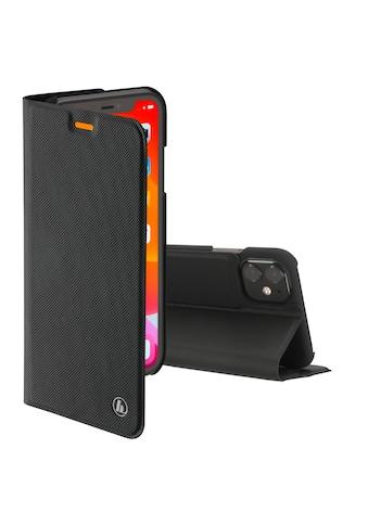 Hama Booklet Tasche Schutzhülle für Apple iPhone 11 kaufen