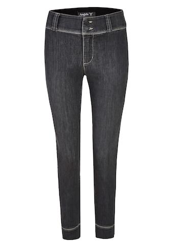 ANGELS Jeans,Kim Sporty' mit 7/8-Länge kaufen