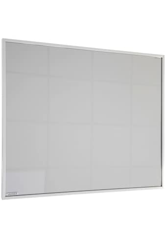 VASNER Infrarotwandheizgerät »Zipris S«, Glas/Chrom, 500 W, 90x60 cm kaufen