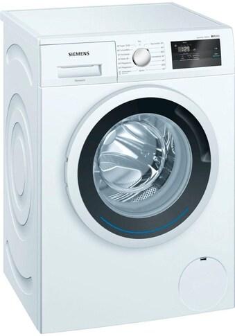 SIEMENS Waschmaschine iQ300 WM14N040 kaufen
