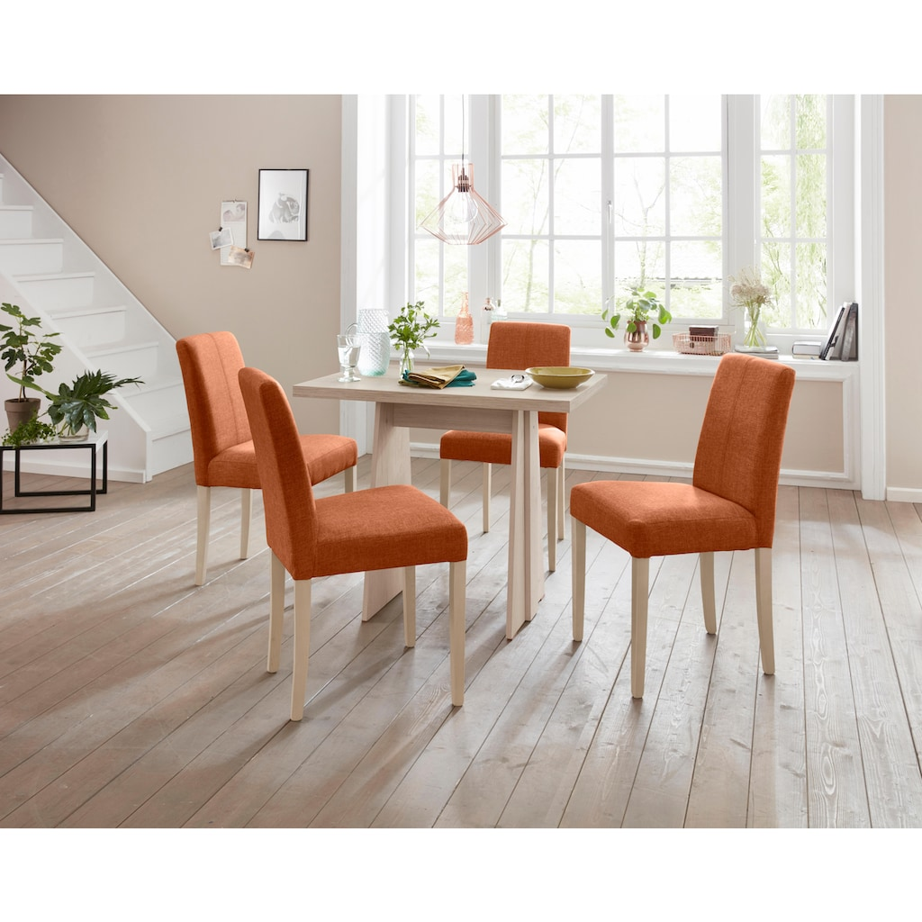 my home Esstisch »Hanau 2«, Breite 65 cm