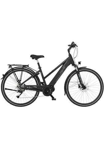 FISCHER Fahrräder E-Bike »VIATOR D 4.0i«, 9 Gang, Shimano, Acera, Mittelmotor 250 W kaufen