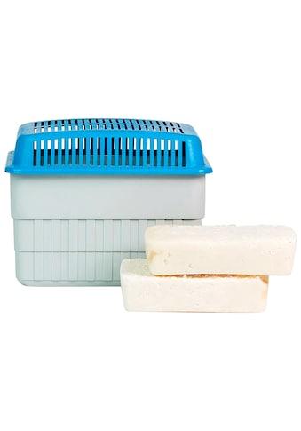 WENKO Luftentfeuchter »Feuchtigkeitskiller«, 4 x 2 kg Nachfüllpack kaufen