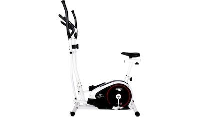 Christopeit Sport® Crosstrainer »CT 4« kaufen