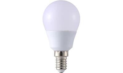 Nordlux LED - Leuchtmittel, E14, Warmweiß kaufen