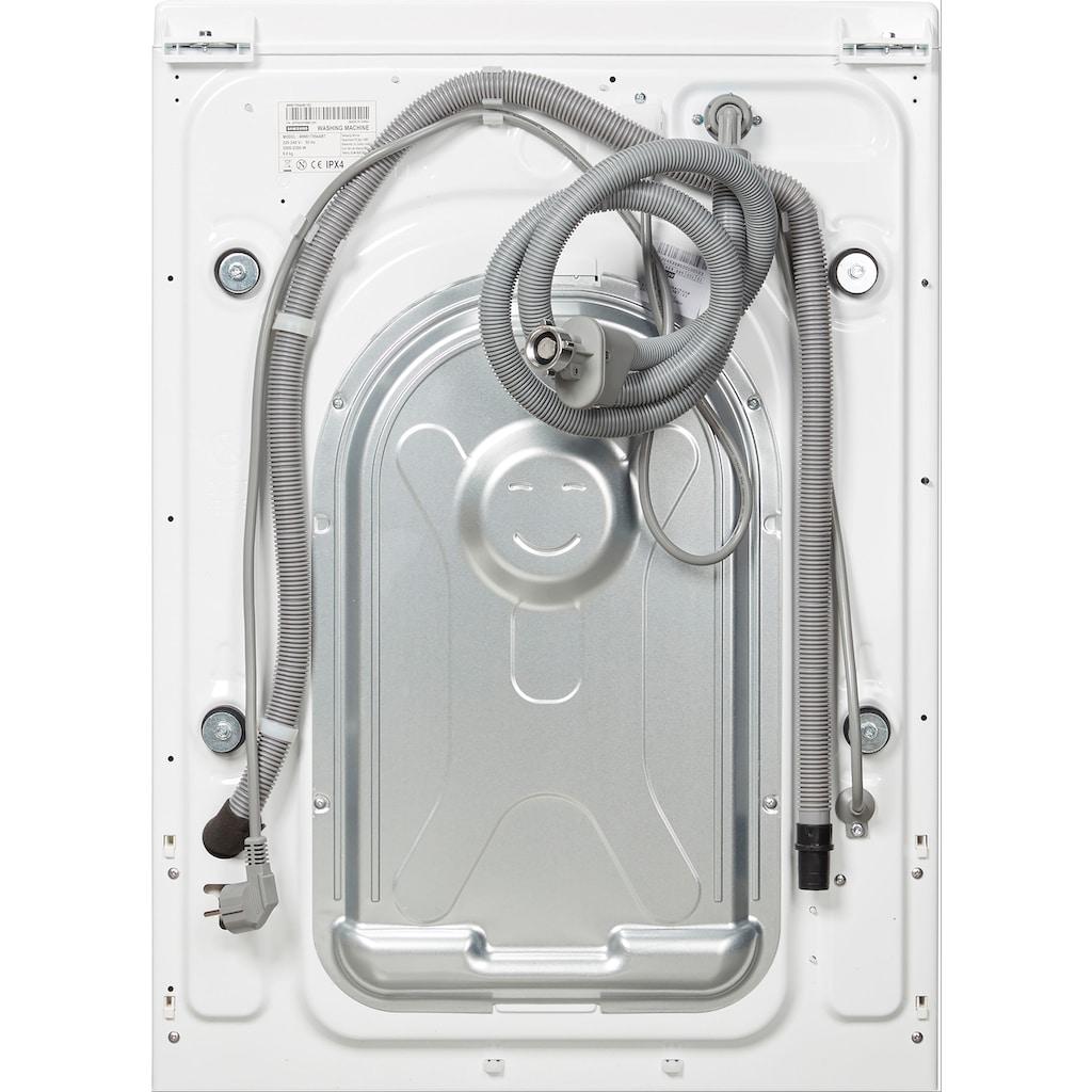 Samsung Waschmaschine »WW81T854ABT/S2«, WW8500T, WW81T854ABT, 8 kg, 1400 U/min, QuickDrive™