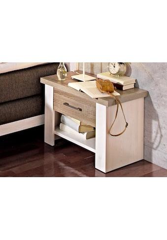 Schlafkontor Nachtkonsole »Luca« kaufen