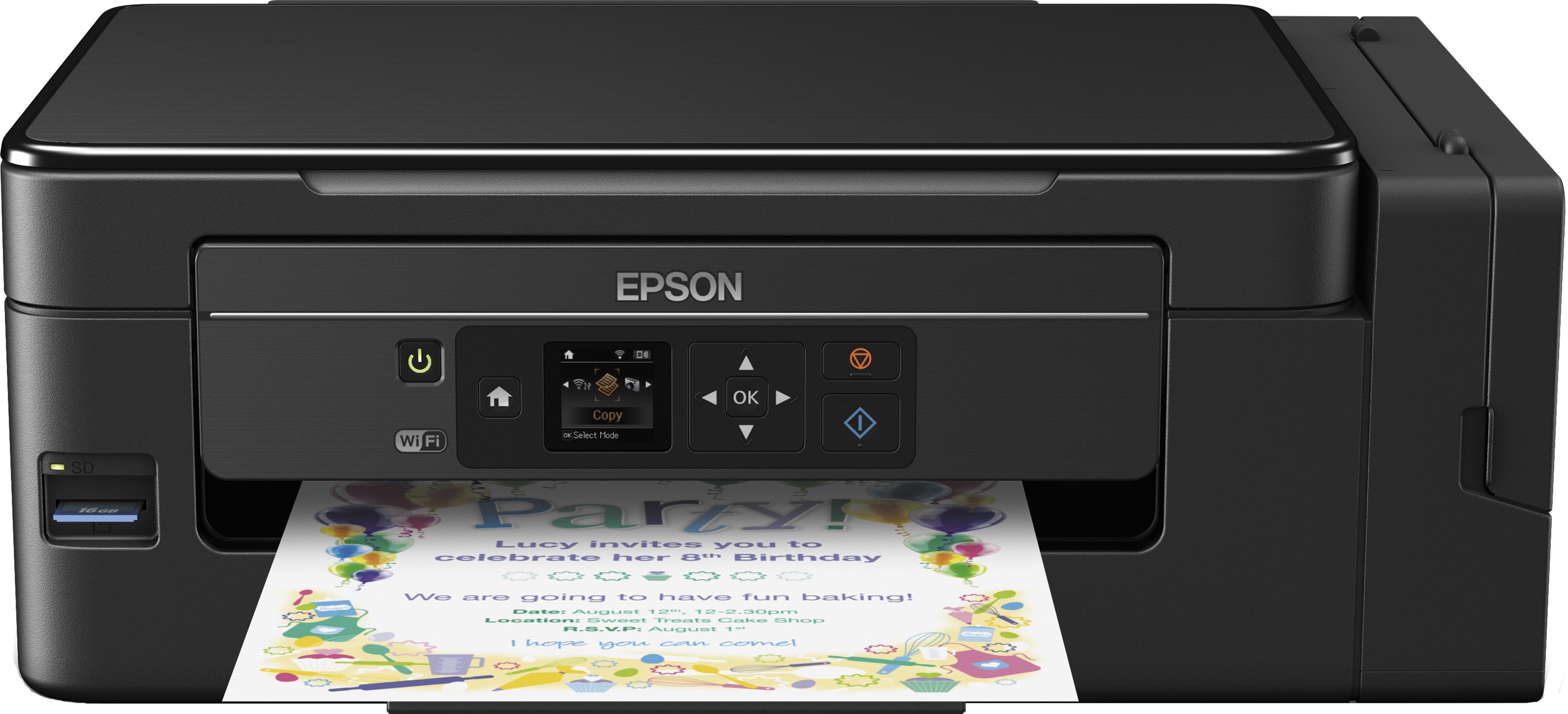 epson ecotank et 2650 multifunktionsdrucker wlan wi fi. Black Bedroom Furniture Sets. Home Design Ideas