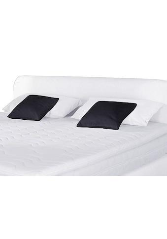 Westfalia Schlafkomfort Dekokissen, (4-tlg.) kaufen