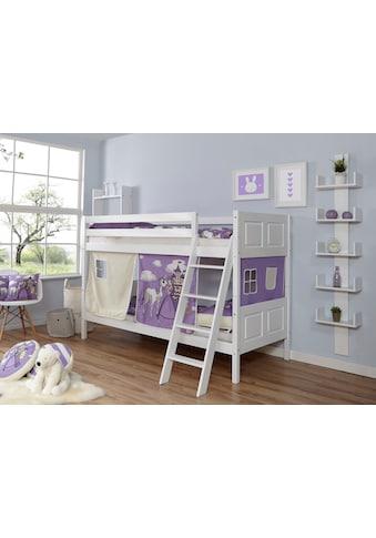 Ticaa Etagenbett »Erni« kaufen