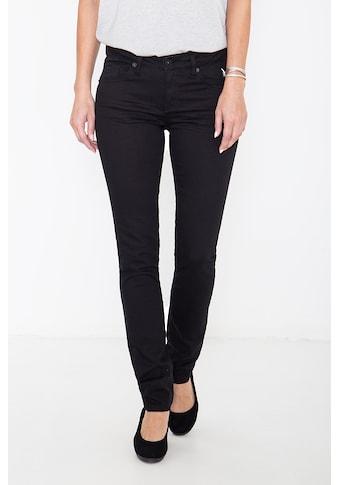 ATT Jeans 5-Pocket-Jeans »Belinda«, mit Passennaht kaufen