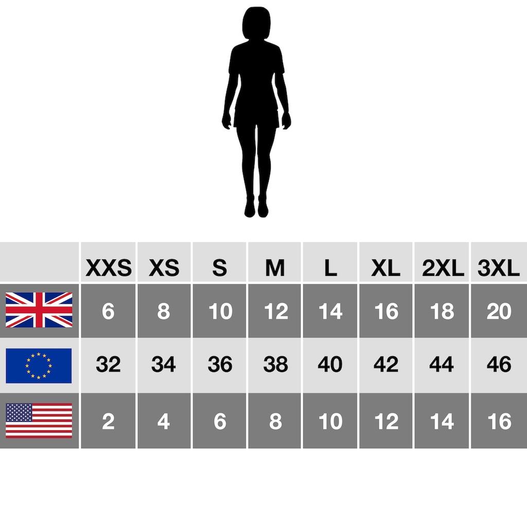 Result Funktionsweste »Damen Warnweste, reflektierend (2 Stück/Packung)«