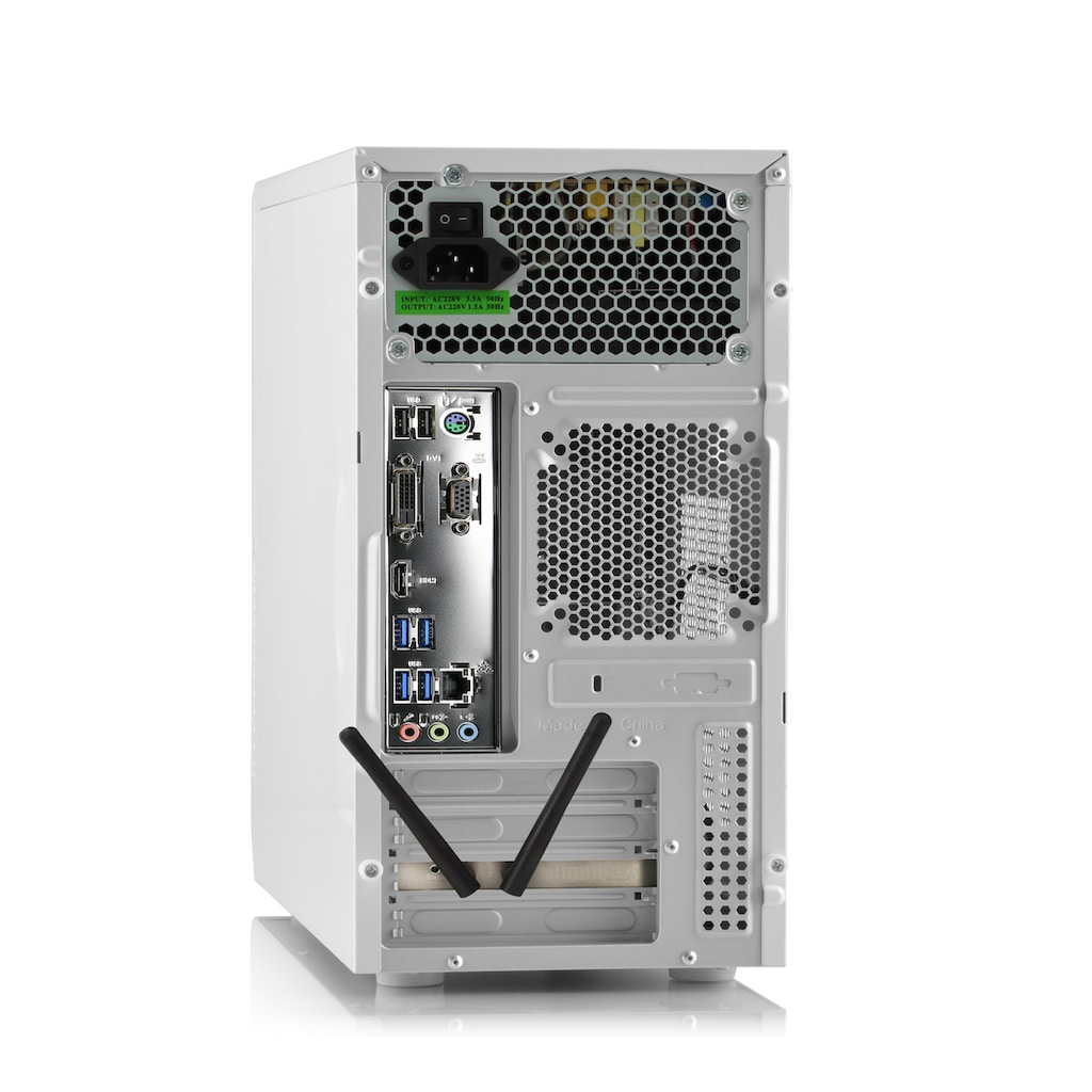 CSL PC-Komplettsystem »Sprint T8516 Windows 10 Home«