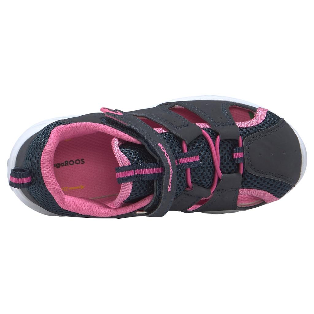 KangaROOS Sneaker »KI-Rock Lite EV«