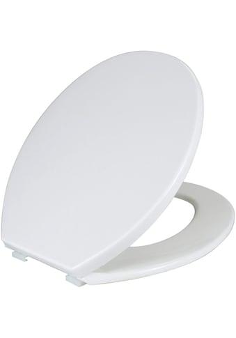 WENKO WC - Sitz »Aurora« kaufen