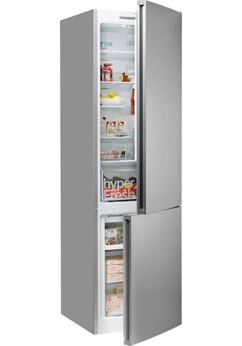 SIEMENS Kühl - /Gefrierkombination, 203 cm hoch, 60 cm breit kaufen