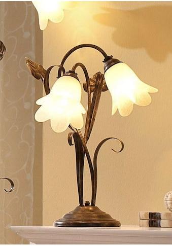 ,Tischleuchte»Florentiner«, kaufen