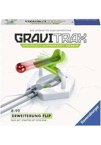 Ravensburger Kugelbahn-Bausatz »GraviTrax® Flip«, Made in Europe, FSC® - schützt Wald... kaufen