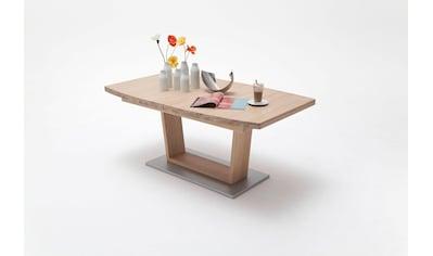 MCA furniture Esstisch »Cantania B« kaufen