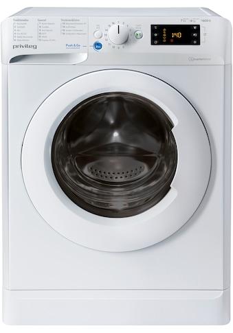 Privileg Waschtrockner PWWT X 76G6 DE N kaufen