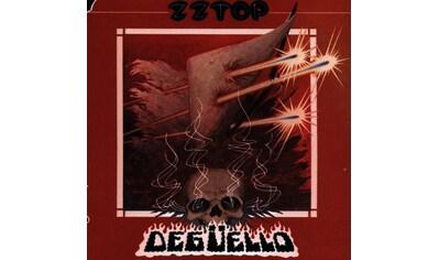 Musik-CD »Deguello / ZZ Top« kaufen