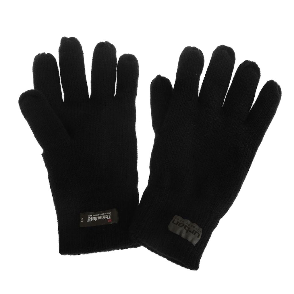 Result Strickhandschuhe »Unisex Thinsulate gefütterte Thermal Handschuhe (40g 3M)«