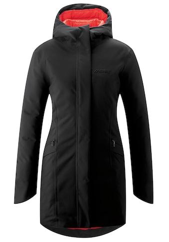 Maier Sports Funktionsjacke »Lisa 2«, Outdoor-Mantel mit vollem Wetterschutz kaufen