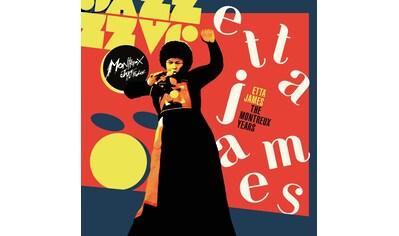 Musik-CD »Etta James:The Montreux Years / James,Etta« kaufen