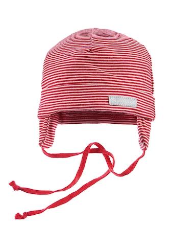 BONDI Strickmütze, mit Streifen kaufen