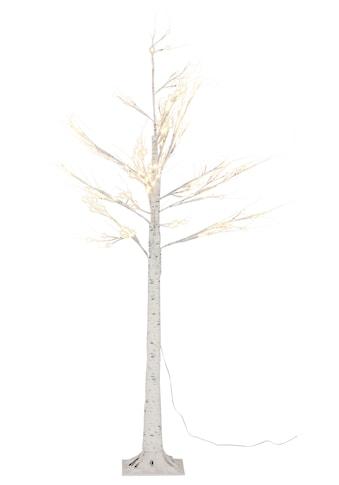LED Baum »Birkenbaum«, Warmweiß, Höhe ca. 150 cm, mit 156 LEDs kaufen