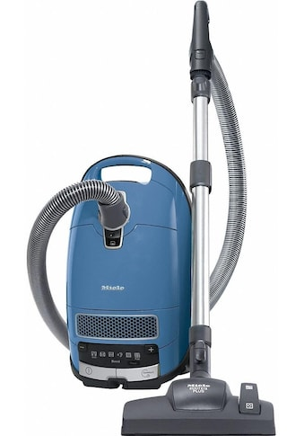 Bodenstaubsauger, Miele, »Complete C3 Allergy EcoLine SGJP3« kaufen