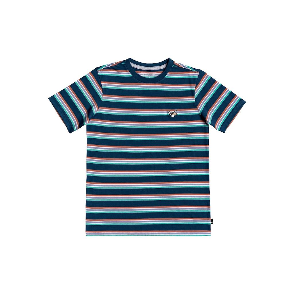 Quiksilver T-Shirt »Coreky Mate«
