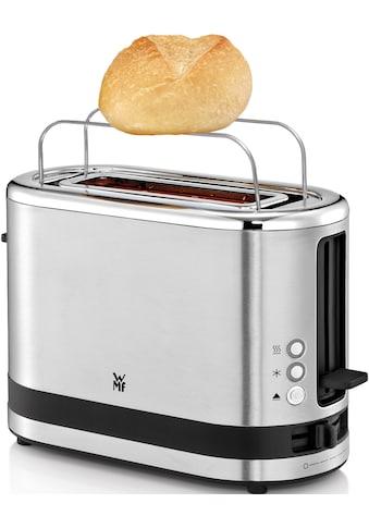 WMF Toaster »KÜCHENminis®«, 1 langer Schlitz, für 1 Scheibe, 600 W kaufen