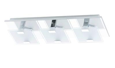 EGLO LED Deckenleuchte »VICARO«, LED-Board, Warmweiß, LED tauschbar kaufen