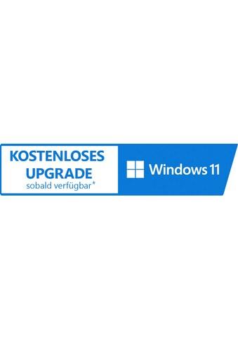 "HP Notebook »17-cp0202ng«, (43,9 cm/17,3 "" AMD Athlon Radeon Graphics\r\n 256 GB SSD),... kaufen"