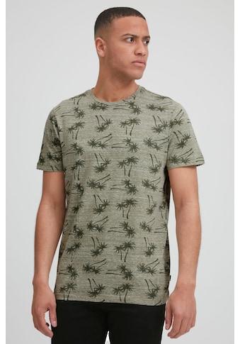 Blend Poloshirt »Blend Herren T-Shirt mit Allover Print«, T-Shirt mit Allover Print kaufen