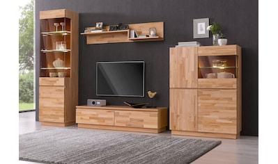 Premium collection by Home affaire Wohnwand, (Set, 4 St.) kaufen