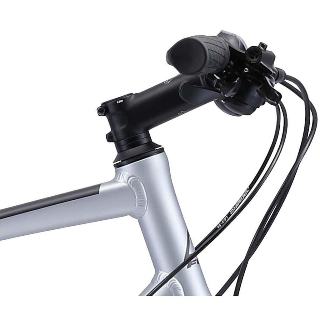 FUJI Bikes Fitnessbike »Absolute Disc 1.3«, 18 Gang, Shimano, Sora Schaltwerk, Kettenschaltung