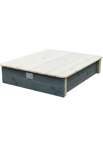 EXIT Sandkasten »Aksent«, B/L/H: 94/77/20 cm kaufen