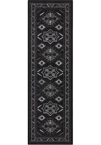 NOURISTAN Läufer »Saricha Belutsch«, rechteckig, 9 mm Höhe, Kurzflor, Orient-Optik kaufen