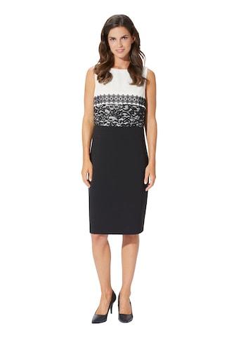 Lady Kleid in klassischer Etui - Form kaufen