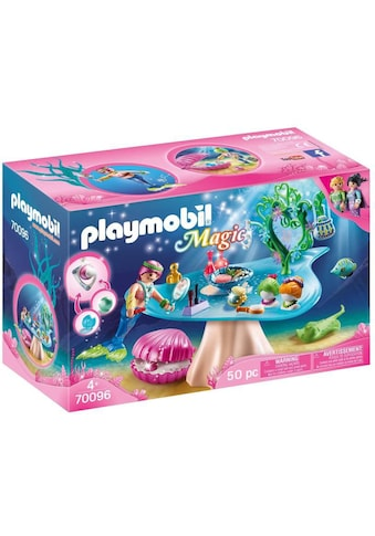 Playmobil® Konstruktions-Spielset »Beautysalon mit Perlenschatulle (70096), Magic«,... kaufen
