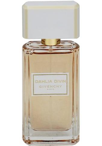 """GIVENCHY Eau de Parfum """"Dahlia Divin"""" kaufen"""