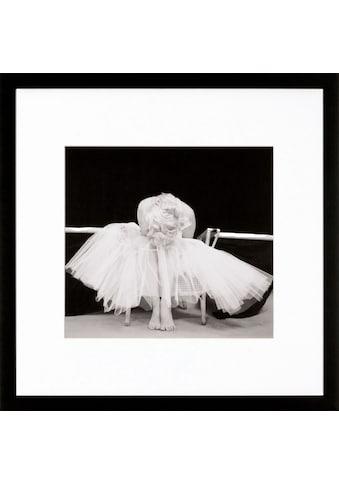 G&C Bild »Marilyn Monroe Motiv 3«, 40/40 cm, gerahmt kaufen