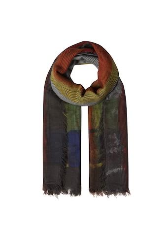 Codello Seidenschal, aus feinster Wolle mit Seide - Made in Italy kaufen