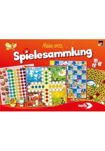 Noris Spielesammlung »Meine erste Spielesammlung«, Made in Germany kaufen